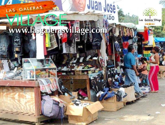 Mercado de Samana'