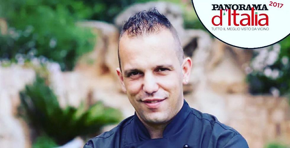 Chef Gianfranco Pulina