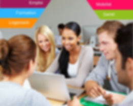 Emploi Formation Logement Mobilité Santé