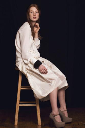 Ana Leigh for Fashionising