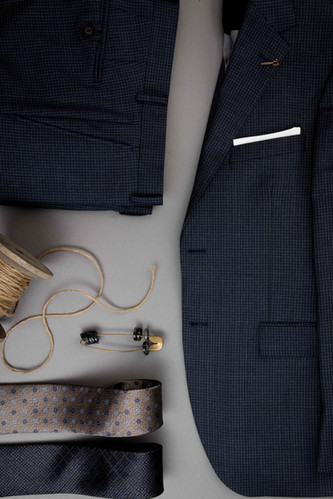 Joe Black Menswear Product Shot
