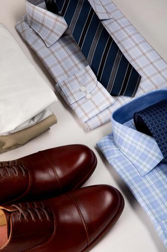 Cambridge Clothing Menswear Product Shot