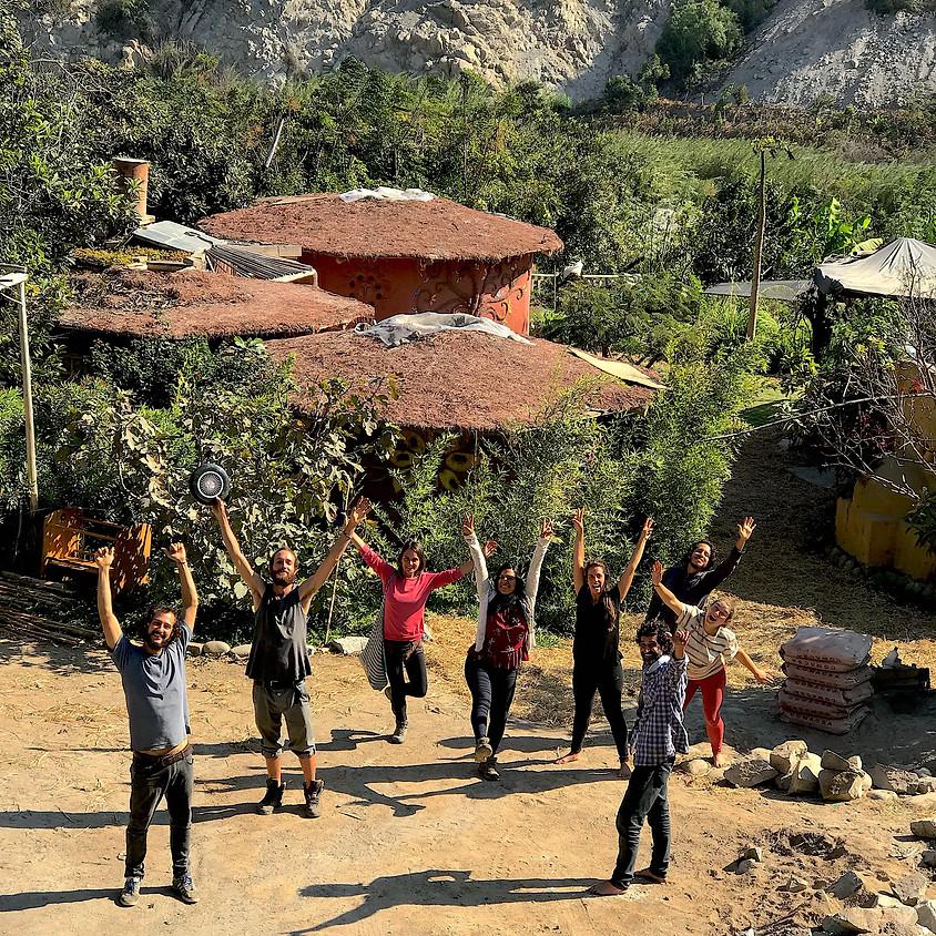 Voluntariado en Tierra Langla