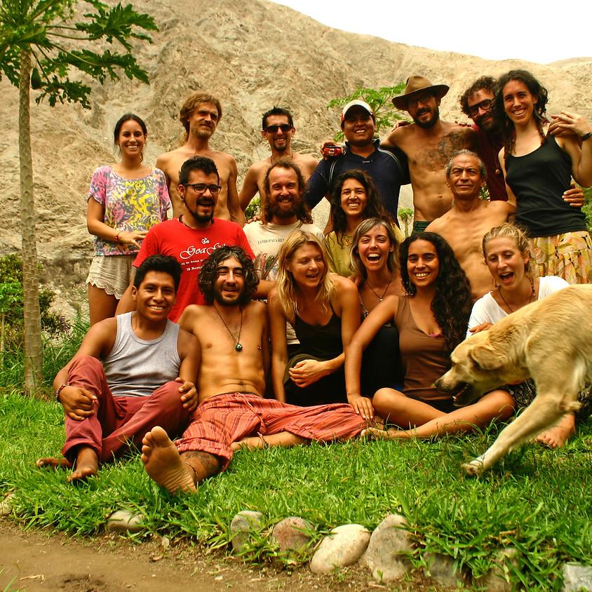 Programa de Intercambio en Tierra Langla