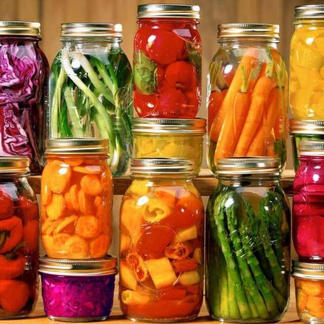 Probióticos y Germinados | Mancora Taller de Nutrición