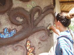 Arte Tierra Langla