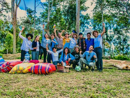 Voluntariado | Eco Aldea Salvaje en Máncora