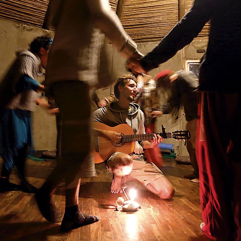 Encuentro de Danzas de Paz Universal