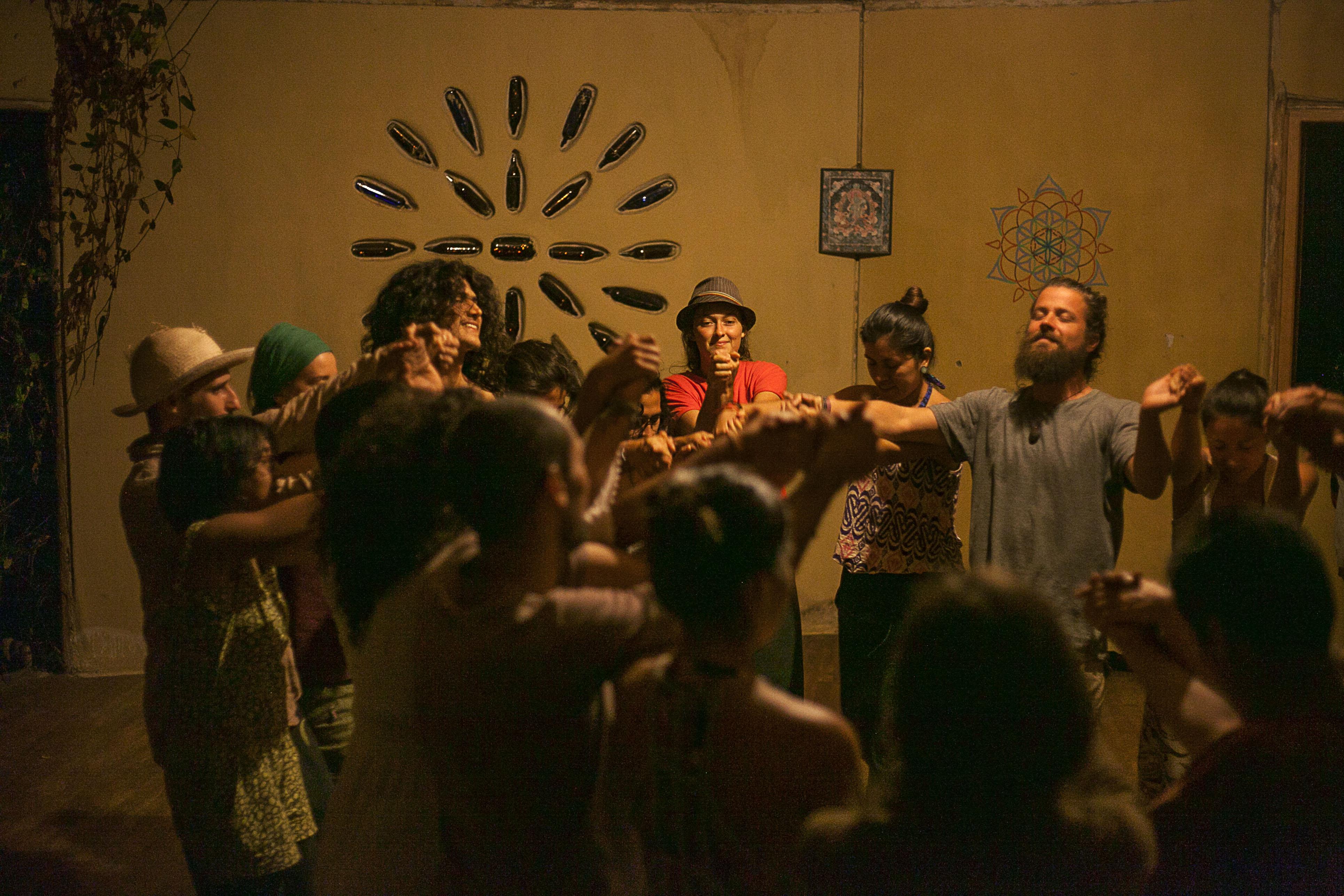 Danza Circular