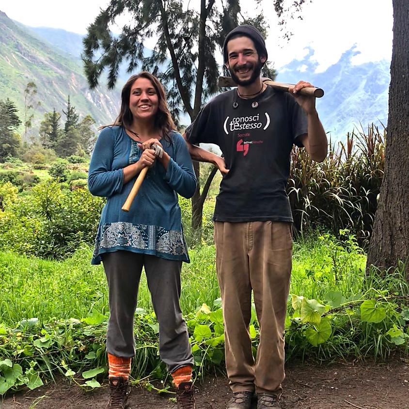 Programa de Voluntariado en San Pedro de Casta
