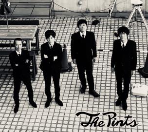 The Pintsパインツ