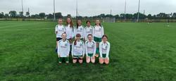 Burrin Celtic Girls U14