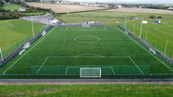 FIFA Certified All Weather Pitch