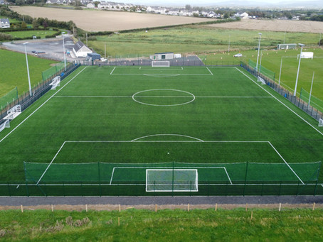 FAI Resources for Clubs (Coaches/Players)