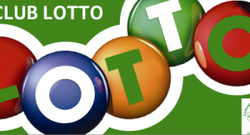 Please Support Our Weekly Lotto