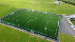 All Weather Pitch Booking