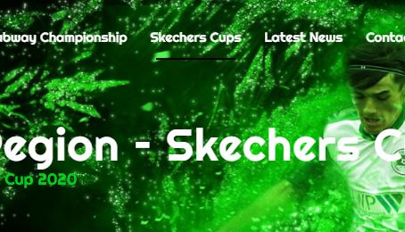 SFAI Sketchers Cup 2020/21 Fixtures announced !!!!