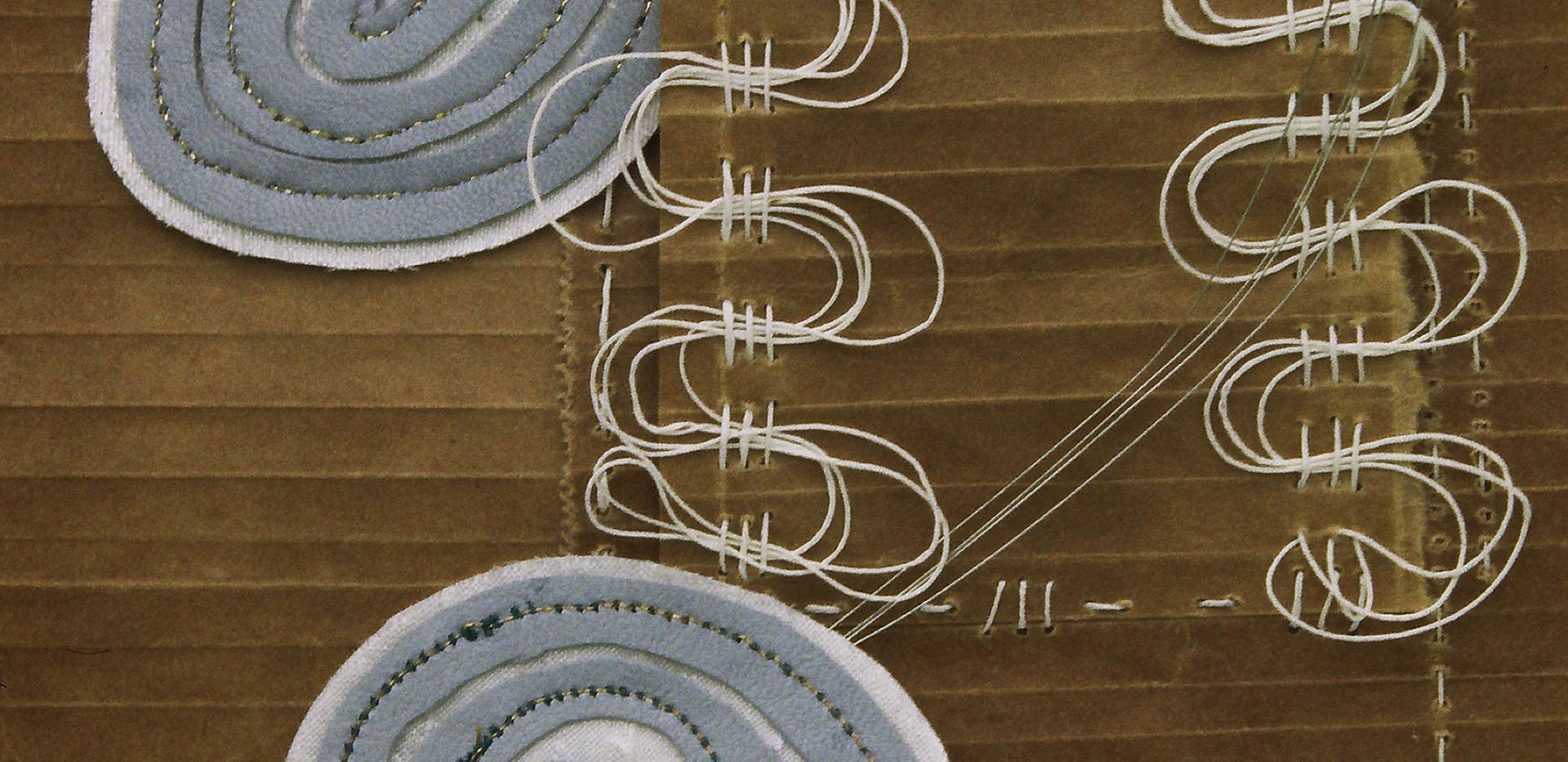 Ebb & flow detail