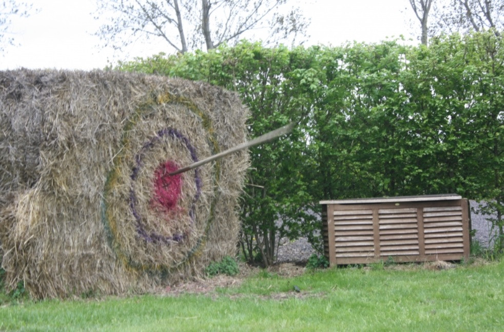 hooivorkdarten boerenlimpic boerderijrec
