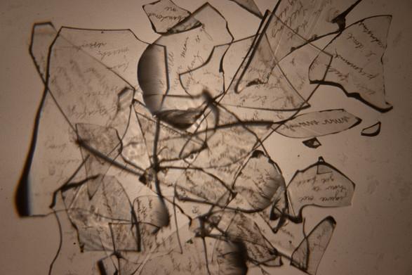Fragmented Thinking
