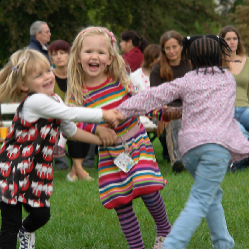 Music and Movement in Early Childhood - Central Coast