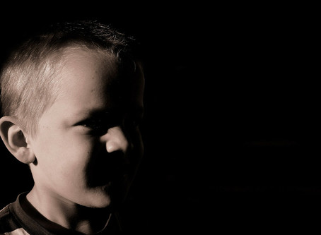 Child Protection - Do we really do enough?
