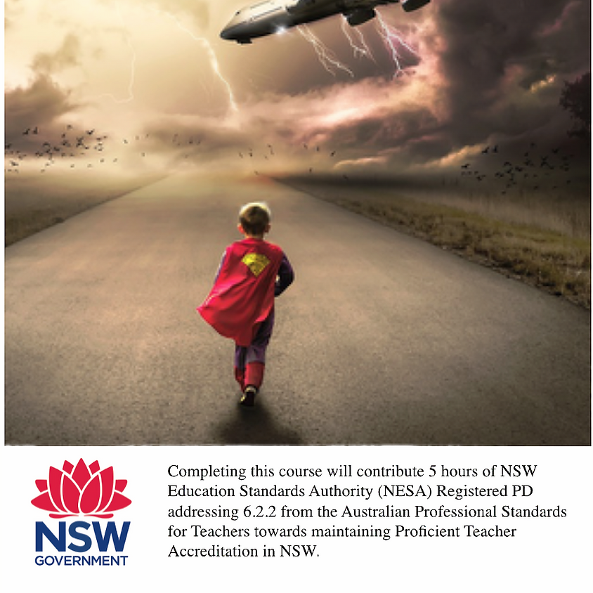 Emotional Development - Promoting Self Regulation and Empowerment in Young Children - Sydney