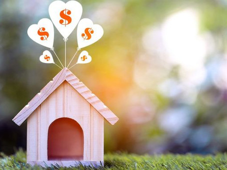 Saving Up for a Down Payment? Here's Where To Put Your Money
