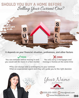 Should-You-Buy-A-Nem-Home-Before-Selling
