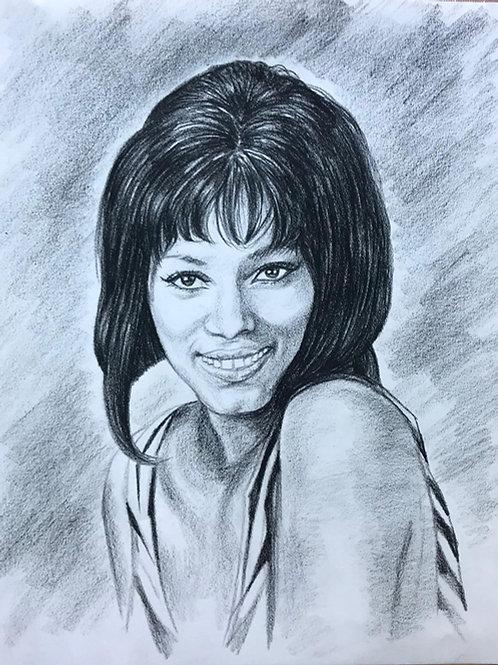 Gloria Jones -Motown Women Series
