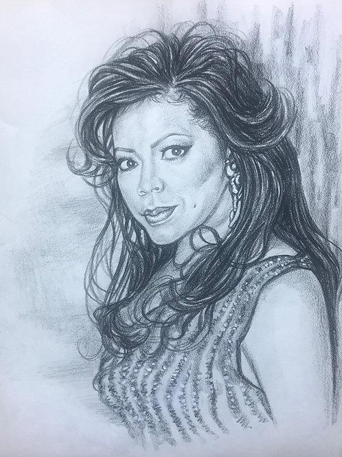 Valerie Simpson - Motown Women Series