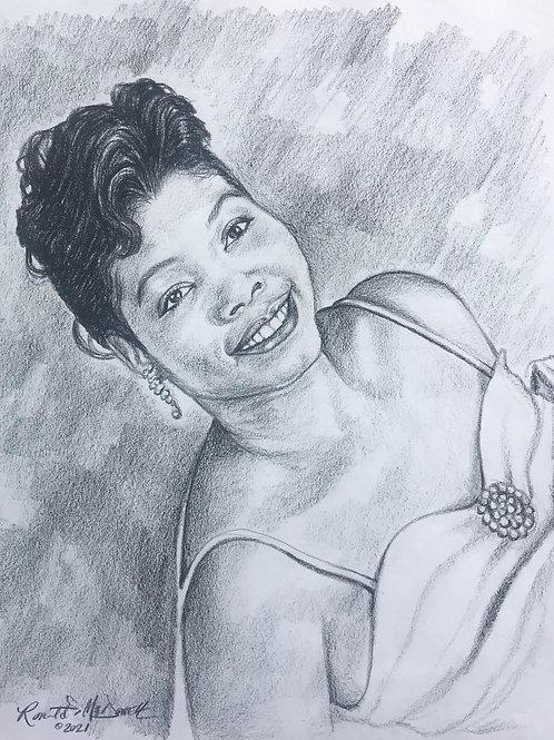 Mable John - Motown Women Series