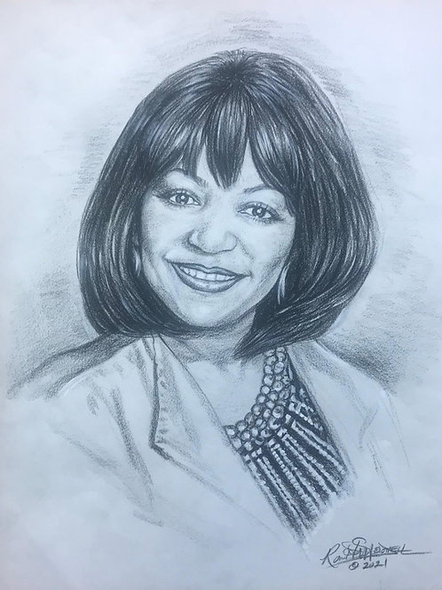 Iris Gordy - Motown Women Series