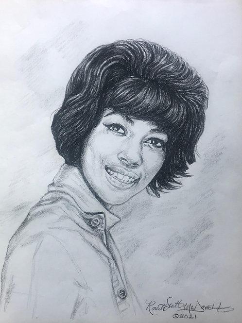 Kim Weston - Motown Women Series