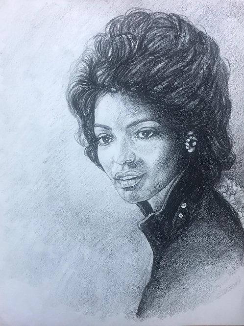 Sylvia Moy - Motown Women Series