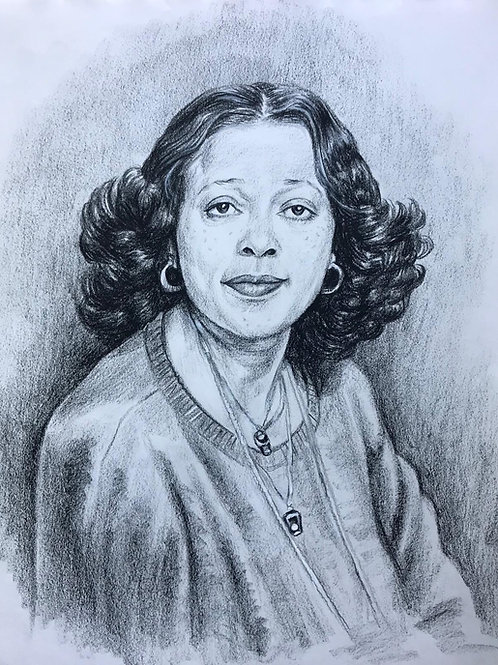 Fay Hale - Motown Women Series