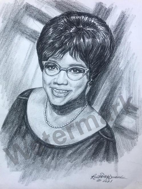 Bertha Gordy - Motown Women Series