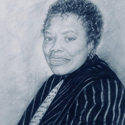 Rebecca Jiles Davidson - Motown Women Series