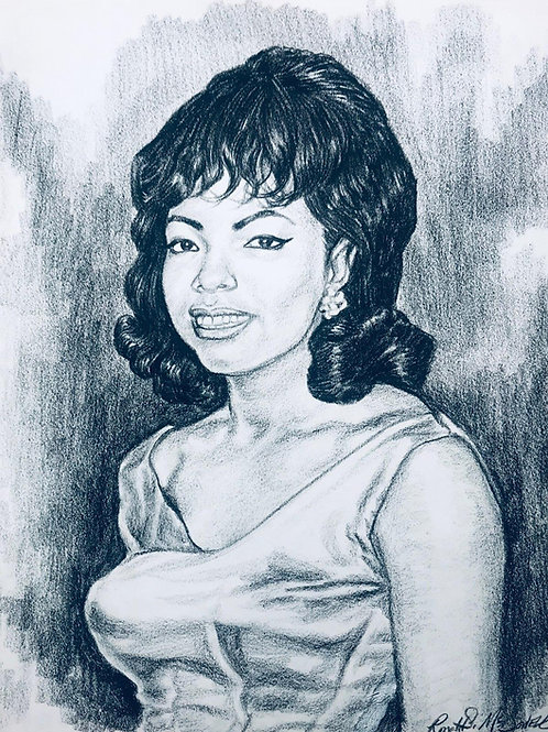 Mary Wells - Motown Women Series