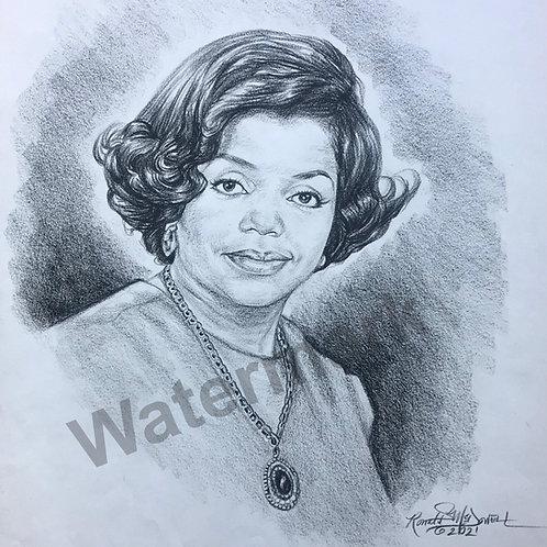 Esther Gordy Edwards - Motown Women Series