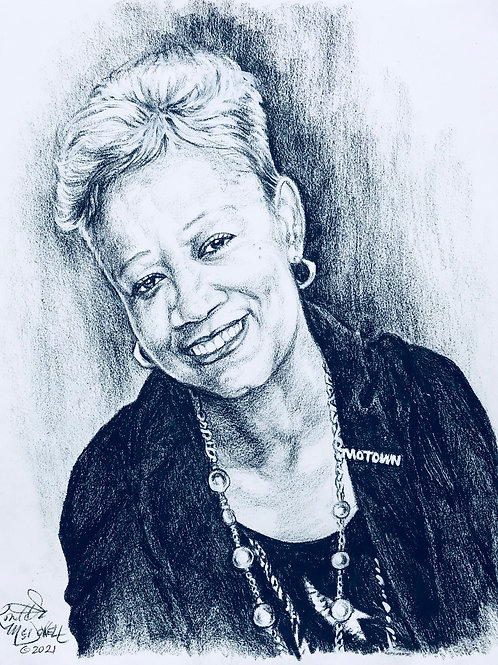 Frances Maclin - Motown Women Series