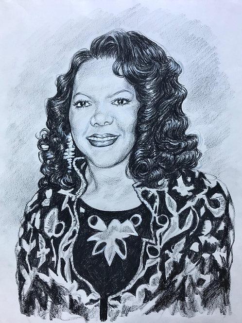 Janie Bradford - Motown Women Series