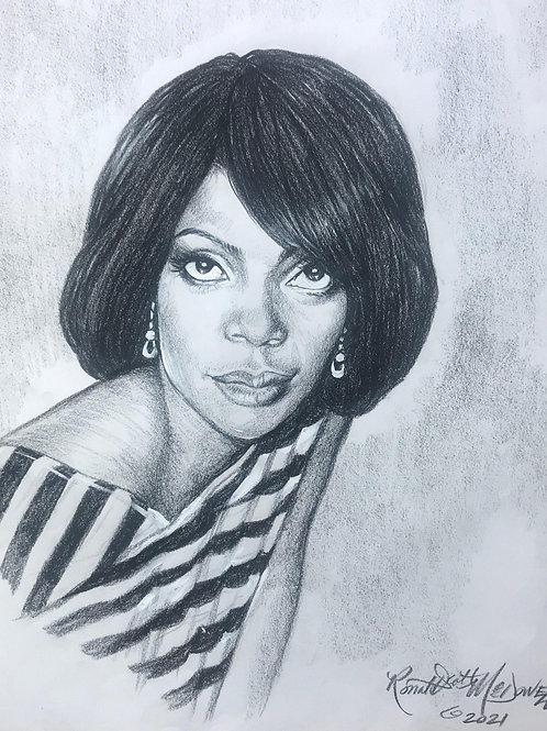 Thelma Houston - Motown Women Series