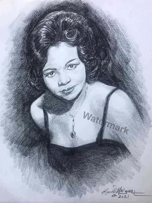 Loucye Gordy Wakefield -Motown Women Series