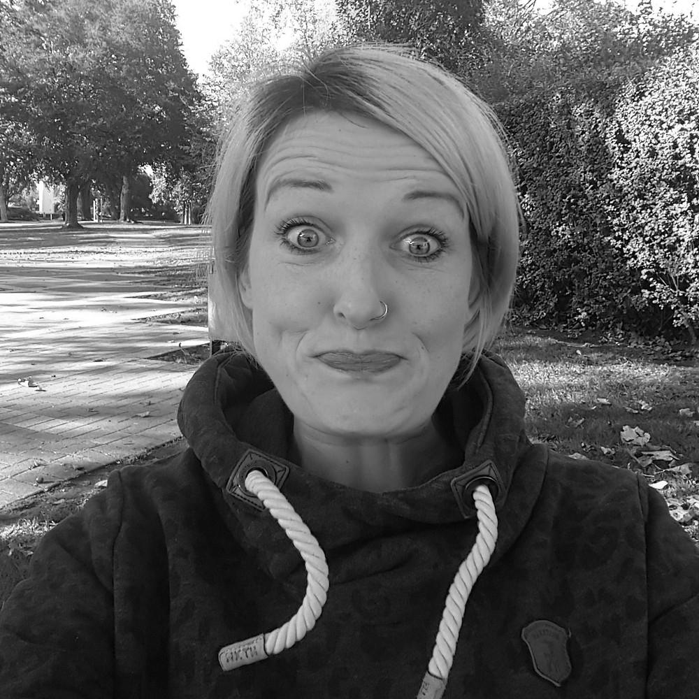 Ordnungscoach Sarah Kiefer