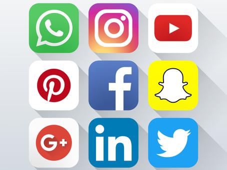 :مواقع التواصل الاجتماعي