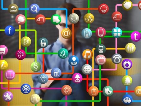 Top 5 Advantages of Social Media Marketing