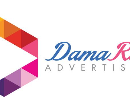 : ماهي الخدمات التي تقدمها لك شركة داما روز للدعاية والإعلان