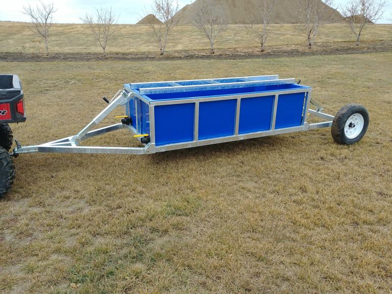 Portable Cattle Waterer