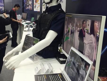2018智慧城市展 智慧警政推向國際